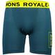 Mons Royale M's Hold 'em Folo Boxers Pacific
